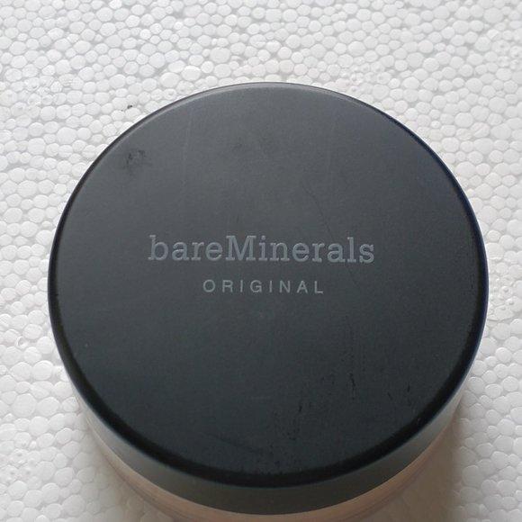 Bare Minerals Original SPF Foundation Med. Beige